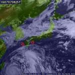 地震雲 No.32997-1