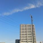地震雲 No.33000