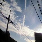 地震雲 No.33084