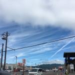 地震雲 No.33276