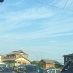 地震雲 No.33323