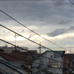 地震雲 No.34114