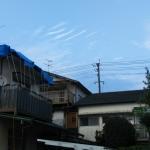 地震雲 No.34128