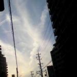 地震雲 No.34142