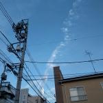 地震雲 No.34335