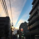 地震雲 No.34343