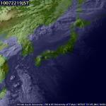 地震雲 No.34429