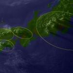 地震雲 No.34430
