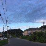 地震雲 No.35371