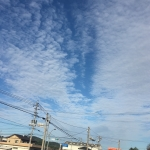 地震雲 No.35703