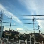 地震雲 No.35912