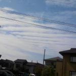 地震雲 No.36040