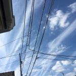地震雲 No.36076