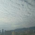 地震雲 No.36163