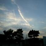 地震雲 No.36178