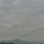 地震雲 No.36184