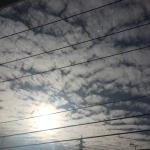 地震雲 No.36225