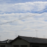 地震雲 No.36290