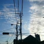 地震雲 No.36477