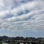 地震雲 No.36483