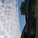 地震雲 No.36536