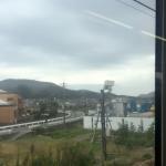 広島から岡山