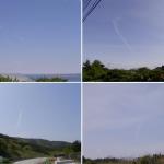 地震雲 No.39050