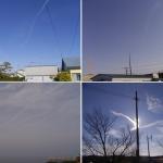 地震雲 No.39051