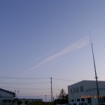 地震雲 No.39060
