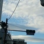 地震雲 No.39770
