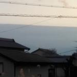 地震雲 No.39827