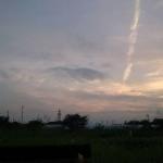 地震雲 No.39913