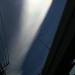 地震雲 No.40754