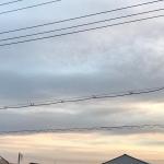 地震雲 No.40791
