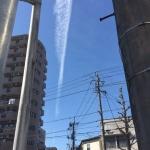地震雲 No.40850