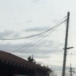 地震雲 No.40863
