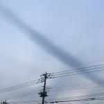 地震雲 No.40964