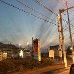 地震雲 No.41666