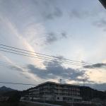 地震雲 No.41667