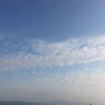 地震雲 No.41692