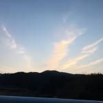 地震雲 No.41704