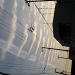 地震雲 No.41761