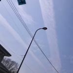 地震雲 No.41876