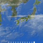 地震雲 No.41893
