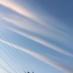 地震雲 No.42430