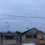 地震雲 No.42735
