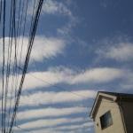 地震雲 No.44173