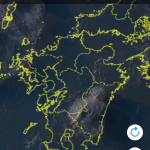 地震雲 No.44644