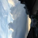 地震雲 No.44662