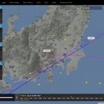 地震雲 No.44734